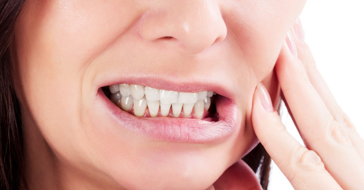 image - 6 Tips to Help You Stop Grinding Your Teeth at Night