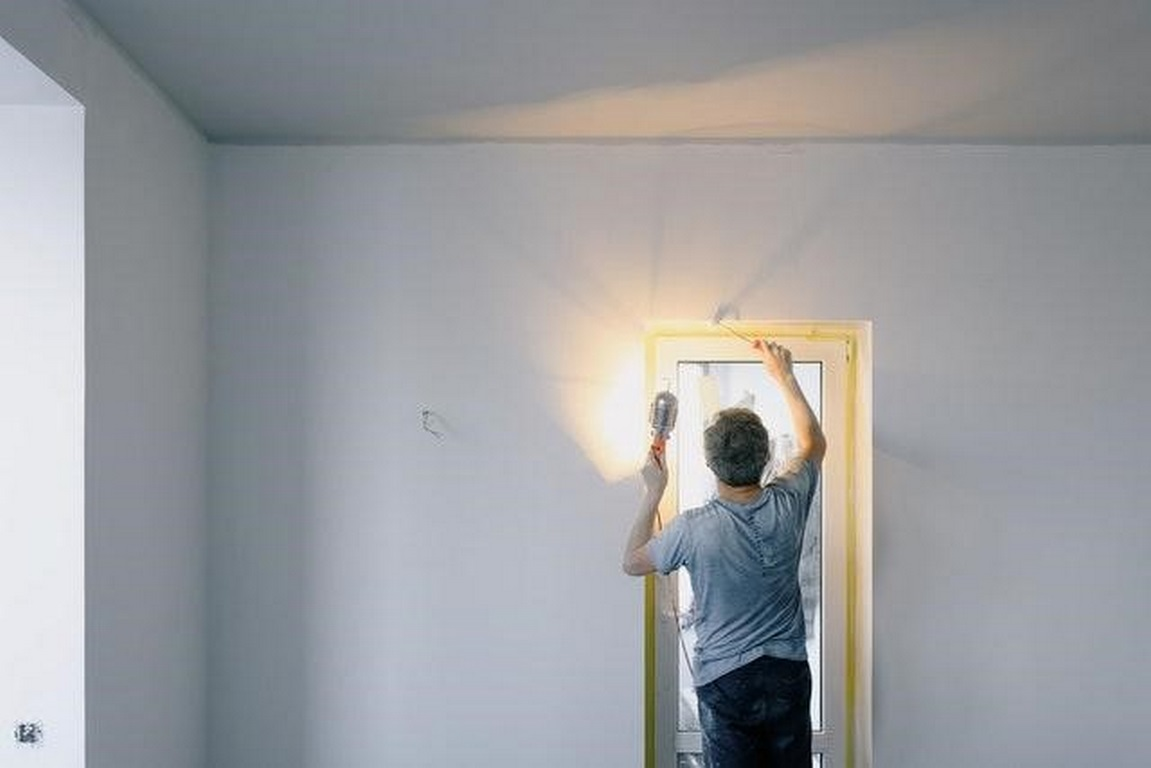 image - Apply a New Coat of Paint to the Walls