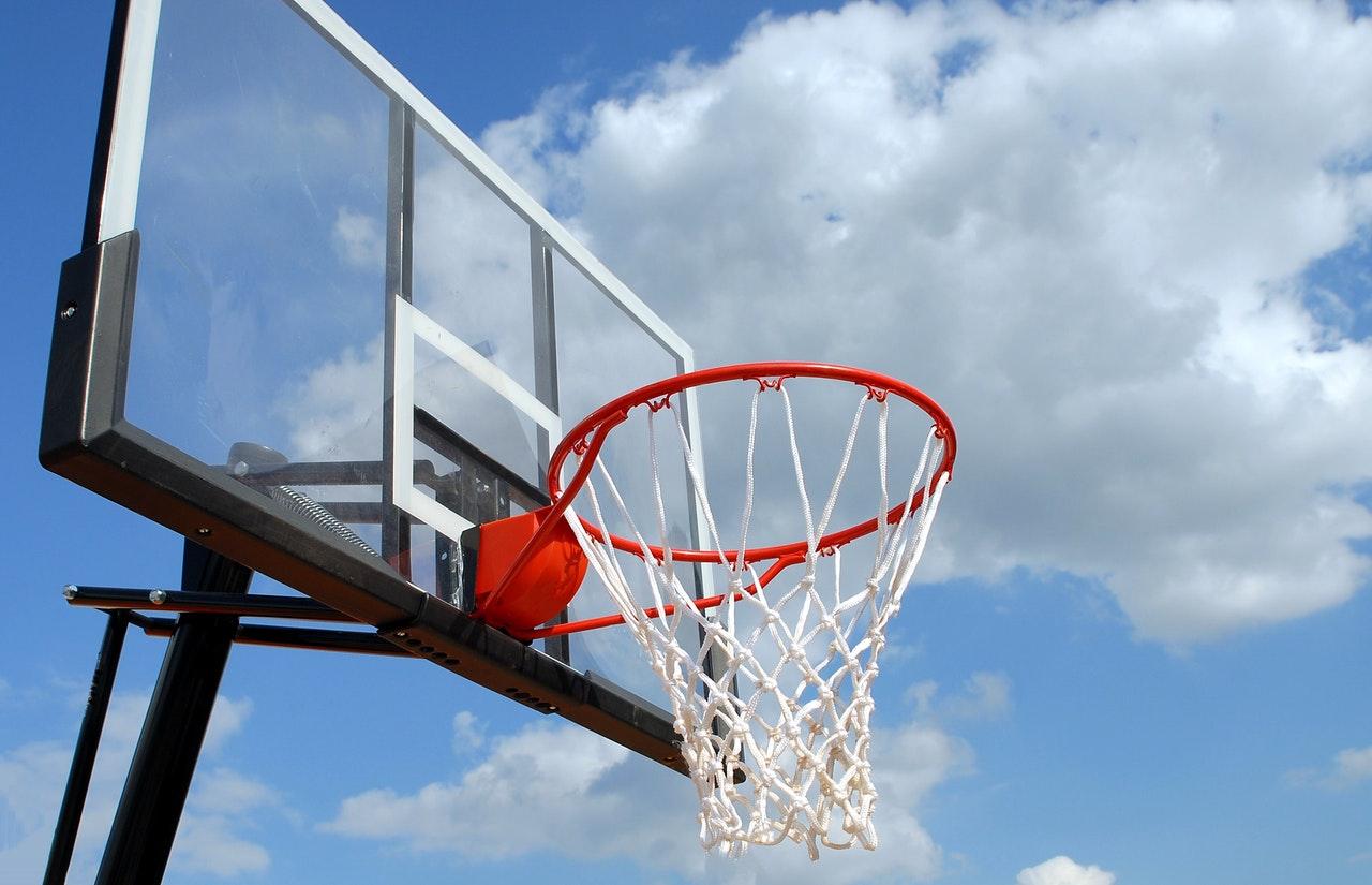 image - Basketball Hoop