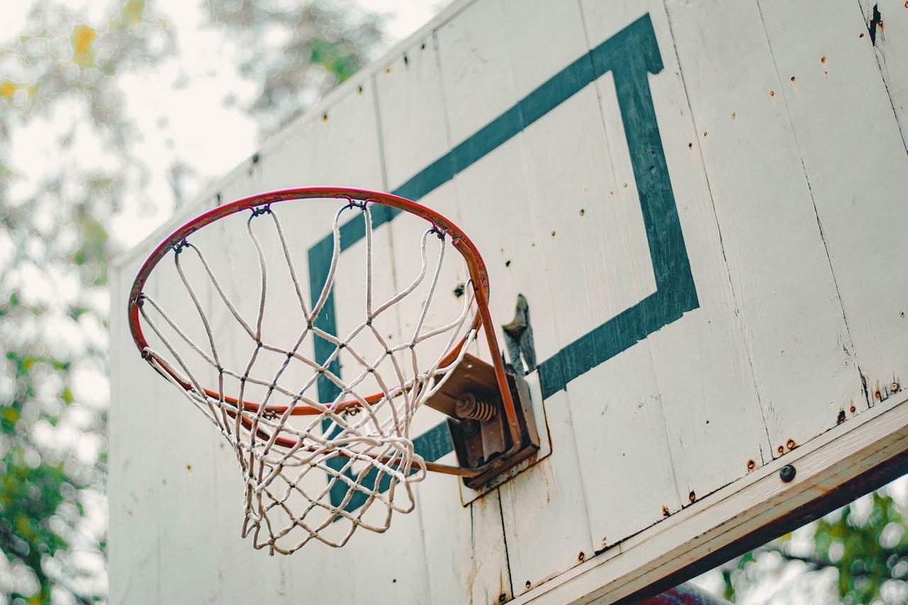 image - Basketball rim
