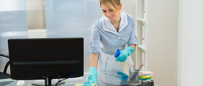 Tips to Discover the Best Cleaning Service for Your Office