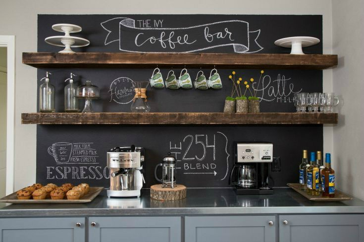 image - How to Set Up a Coffee Bar in Your Home