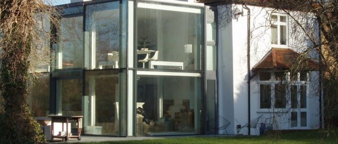 Considerations for Amateur Home Extensions