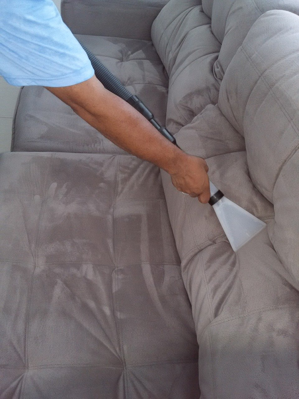 image - Furniture Cleaning, Drying, And Disinfection After Water Damage — What You Should Know