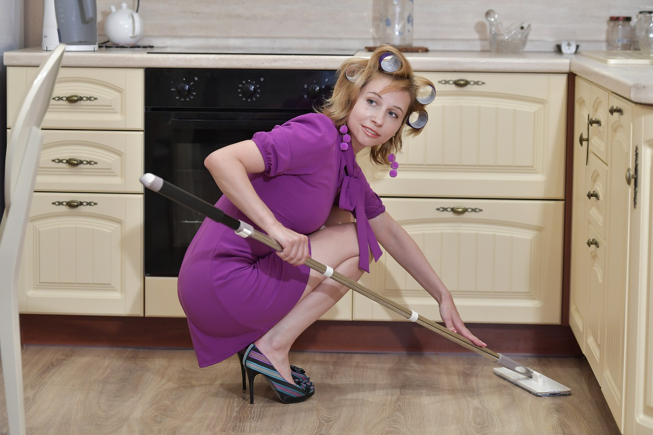 image - 7 Awesome Tips for Training Your House Cleaning Maids