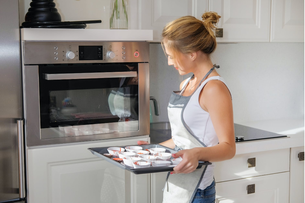 image - How You Can Know If Glass Is Oven-Safe