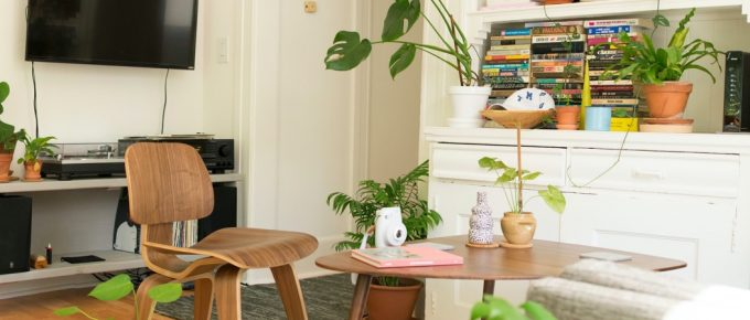 How to Create a Homely Feeling in a Rented Apartment?