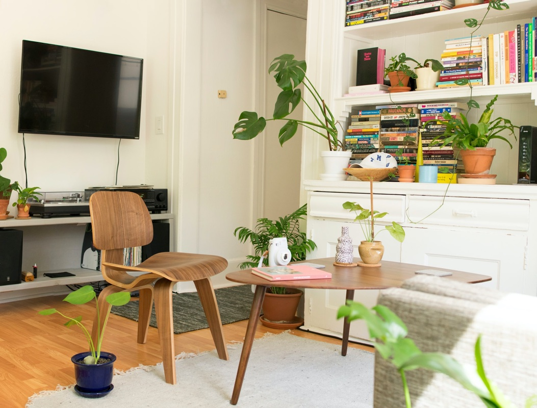 image - How to Create a Homely Feeling in a Rented Apartment