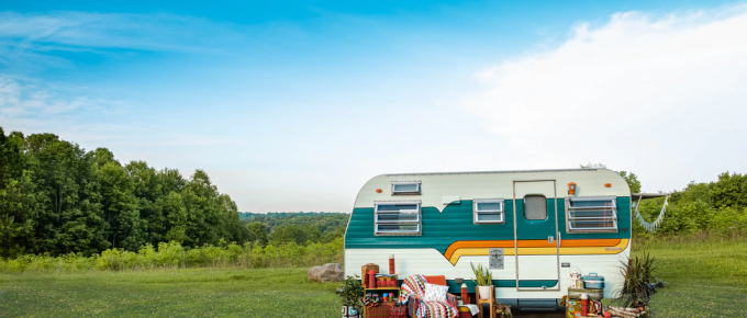 How to Make Your RV a Home Away from Home