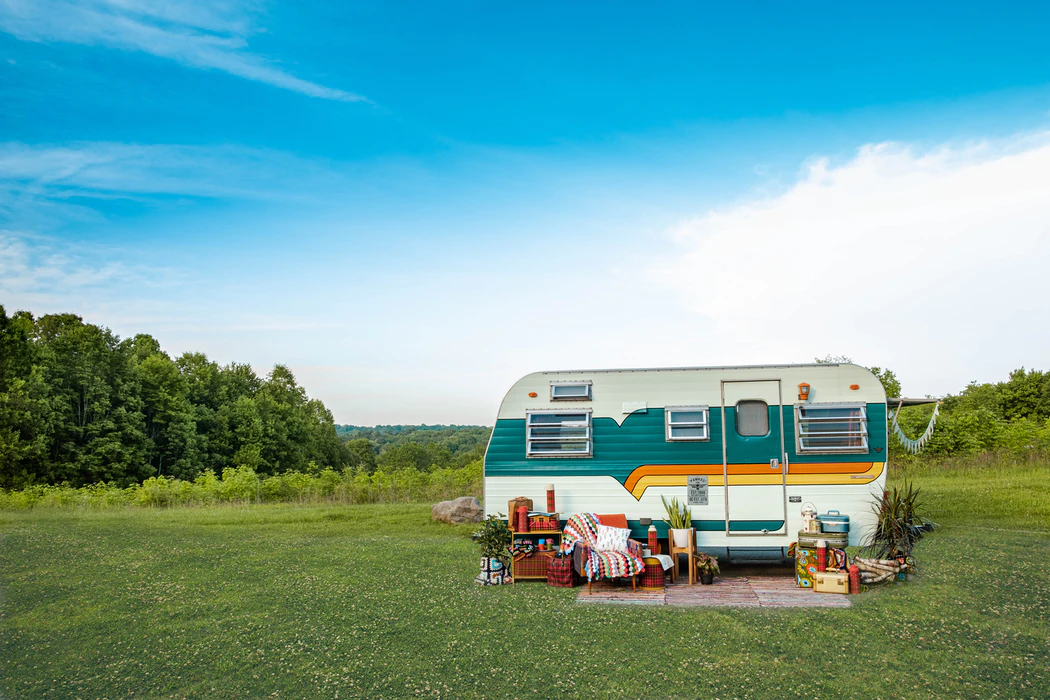 image - How to Make Your RV a Home Away from Home