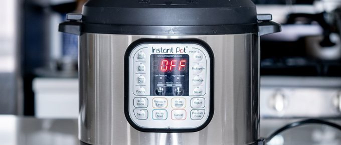 Is an Instant Pot an Energy Efficient Kitchen Appliance?