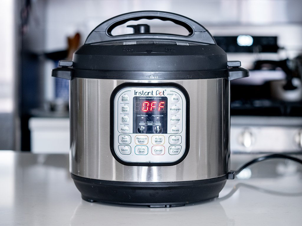 image - Is an Instant Pot an Energy Efficient Kitchen Appliance
