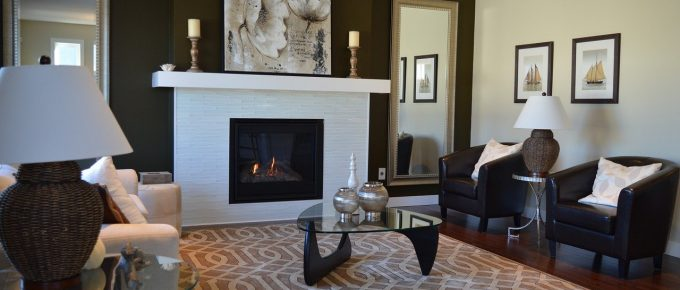 Living Room Rugs: How to Choose the Perfect Size