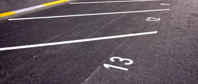 Design Meets Construction: 5 Ways to Improve a Parking Lot
