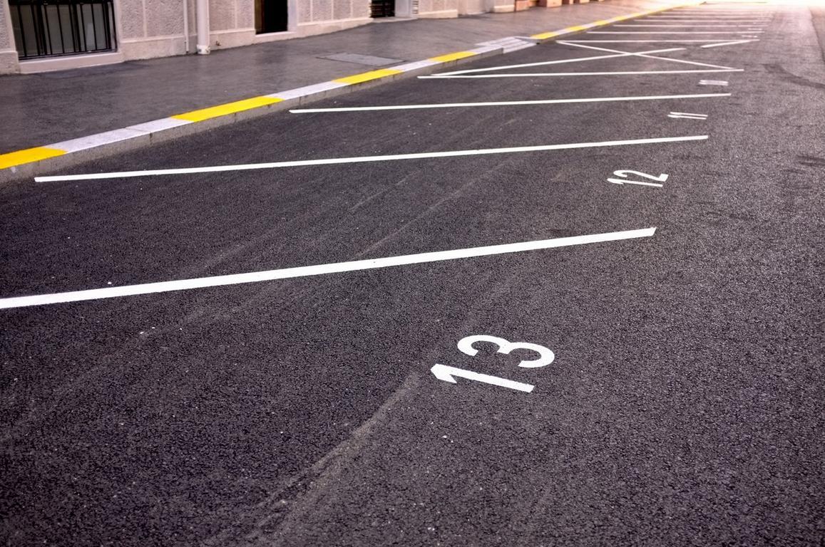 image - Design Meets Construction: 5 Ways to Improve a Parking Lot