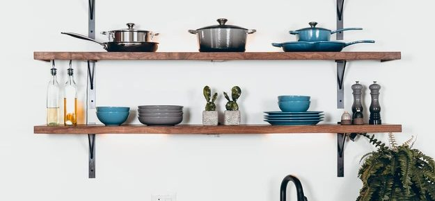 Quick and Easy Ways to Keep Your Kitchen Organized