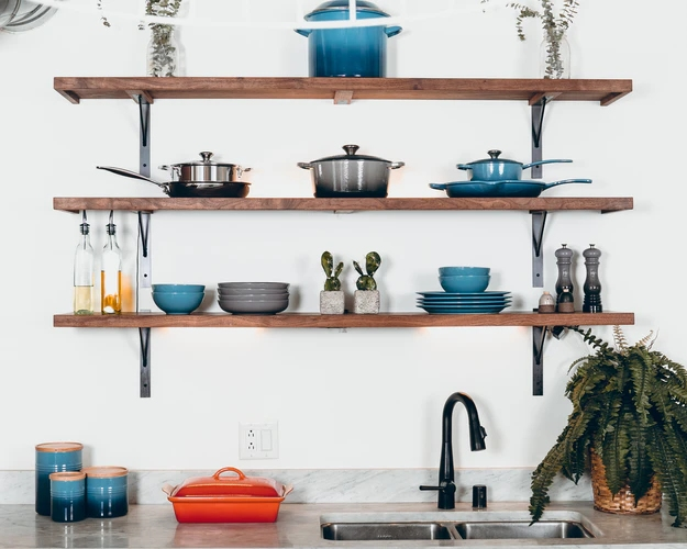 image - Quick and Easy Ways to Keep Your Kitchen Organized