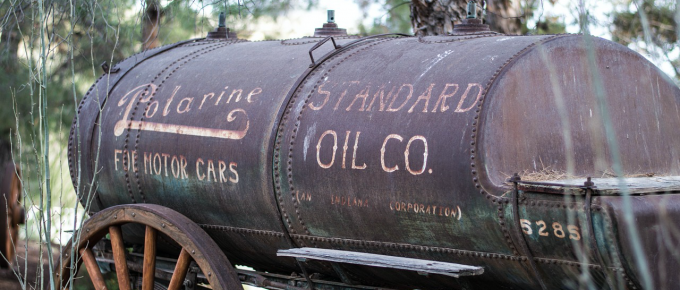 Reasons Why You Might Need an Oil Tank Inspection