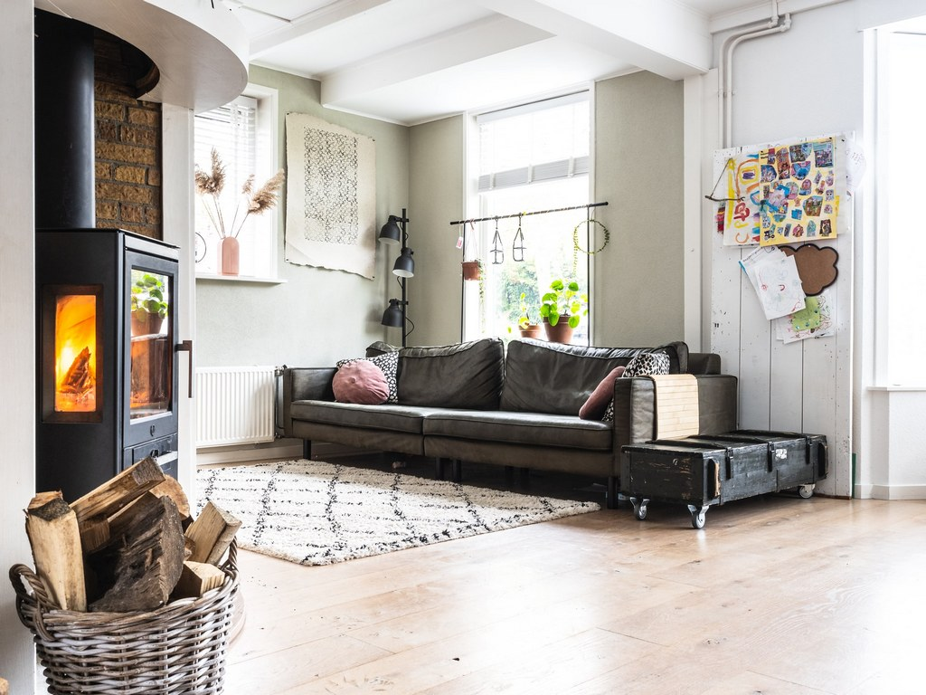 image  - Reasons to Get a Wood Burning Stove