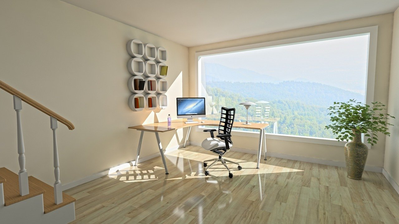 image - Reflective Furniture and Decor