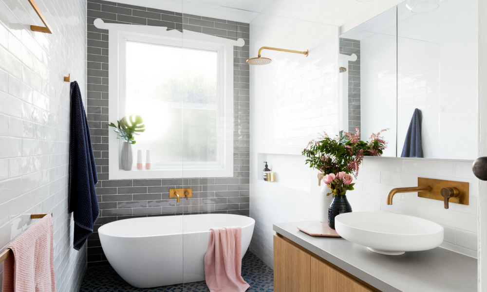 image - Select Residential Solution – Build the Bathroom of Your Dreams