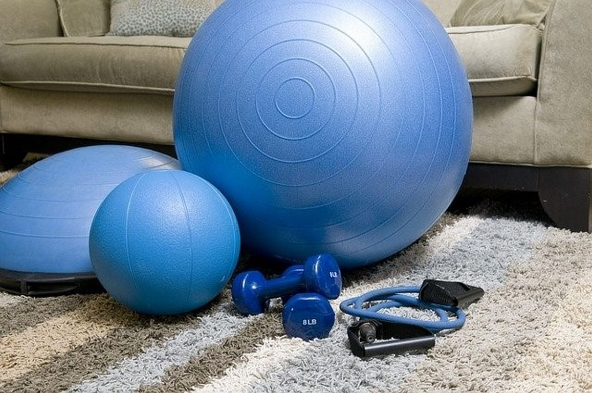 image - Simple Ways You Can Build A Home Gym Inside A Small Space