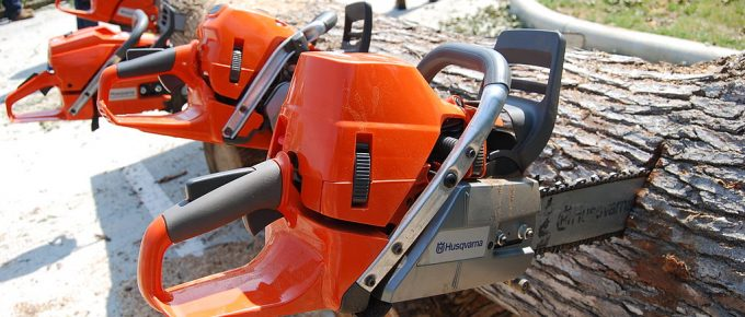 Chainsaw Maintenance for Beginners