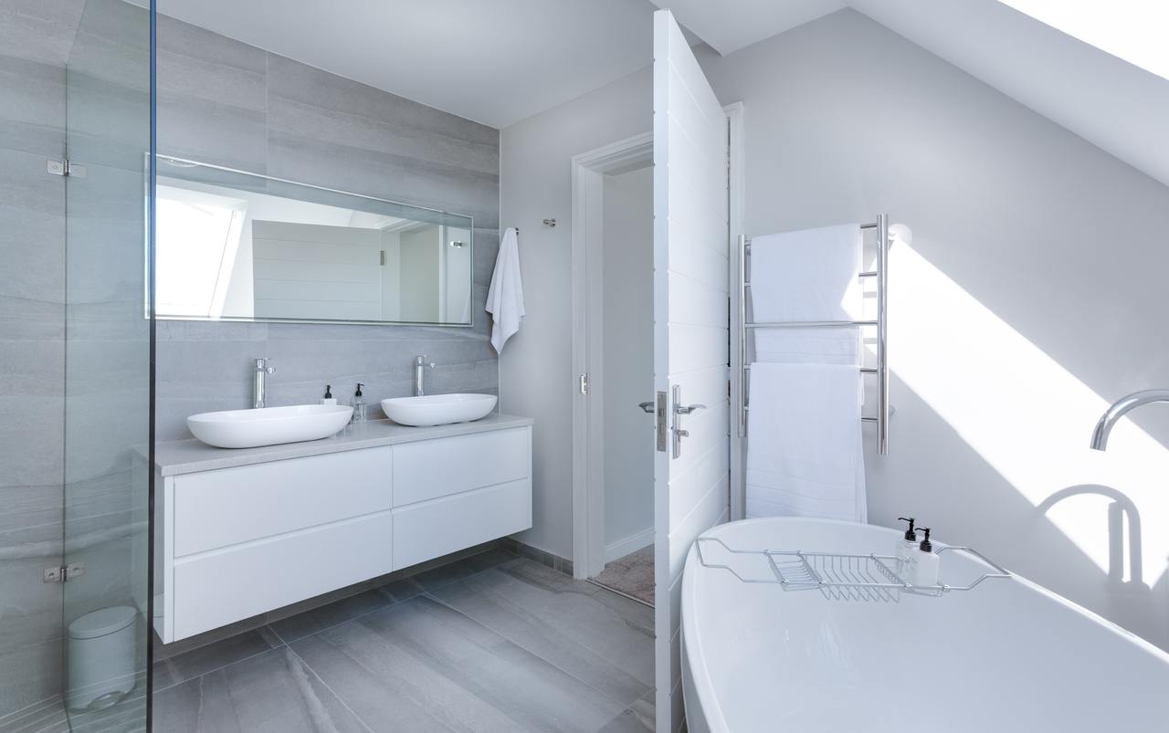 image - 6 Tips to Improve Washrooms in Your House