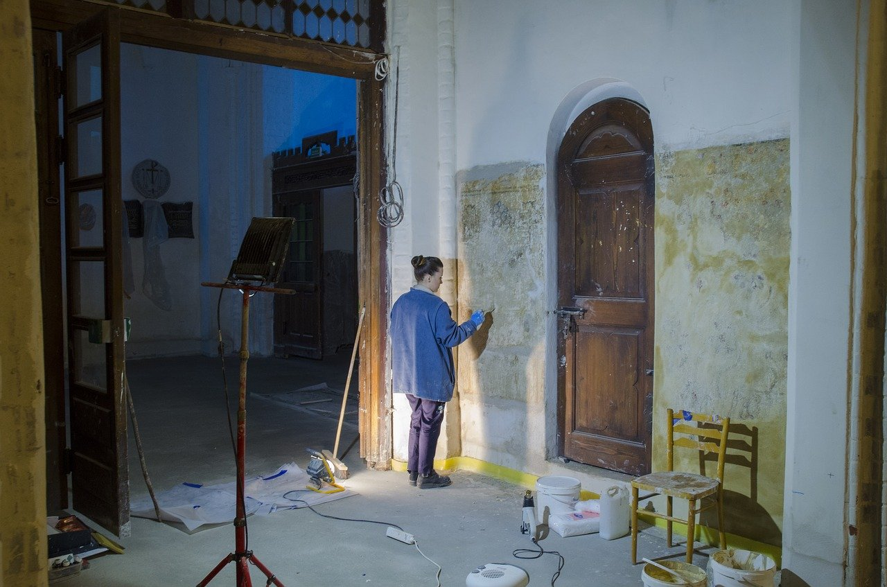 image - What Is the Difference Between A Renovation Restoration and Remodel