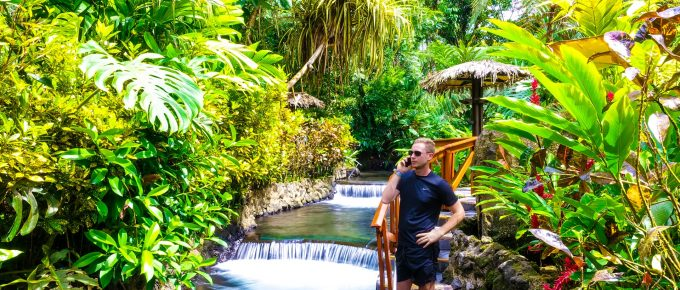 Why You Should Think About Moving to Costa Rica