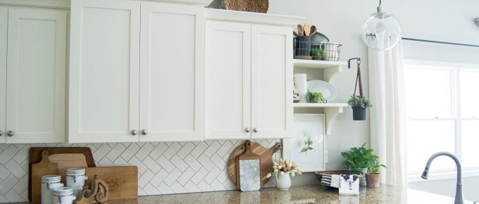 Ideas to Update Your Kitchen on a Budget