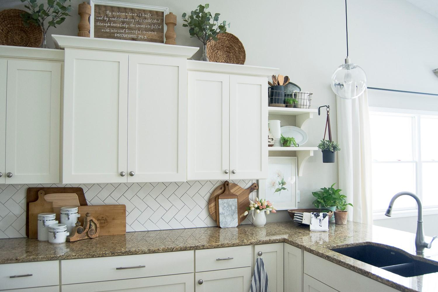 image - deas to Update Your Kitchen on A Budget