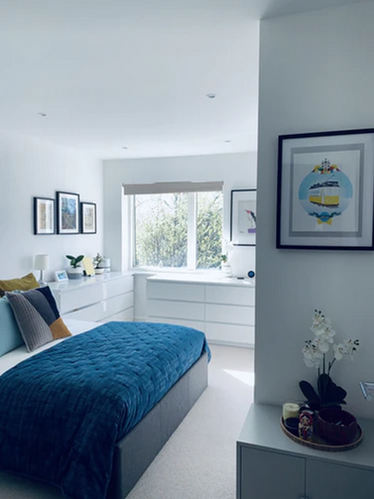 image - improve the look and feel of your bedroom
