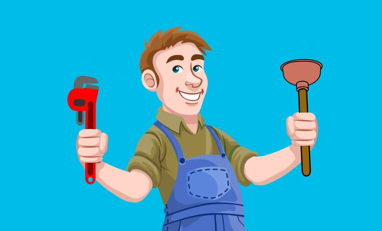 image - 5 Different Types of Plumbers