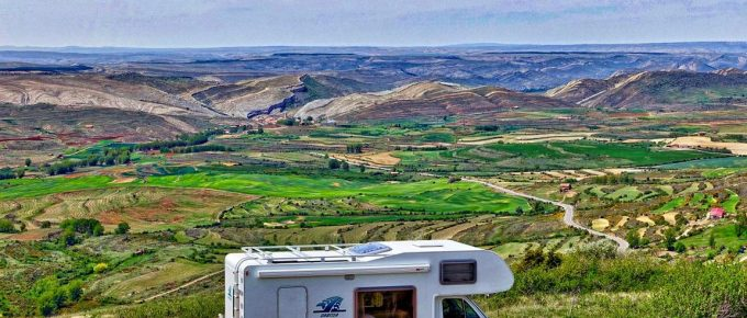 Planning a Trip in Your RV; Be Sure to Take These Things with You