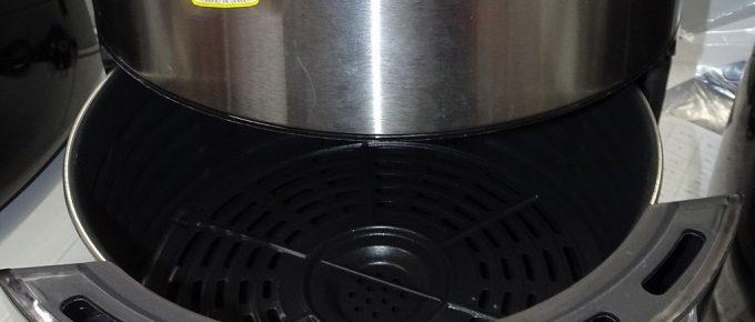 10 of Benefits of Using an Air Fryer