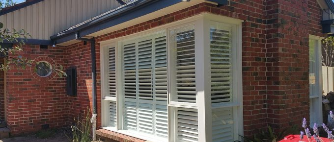 What Is the Best Material for Plantation Shutters?