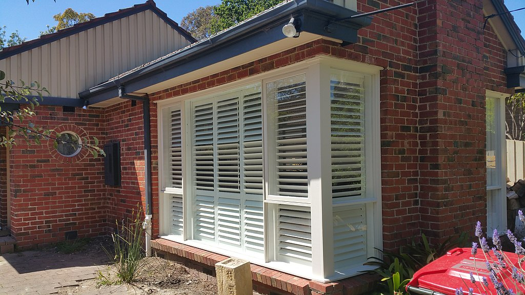 image - What Is the Best Material for Plantation Shutters?