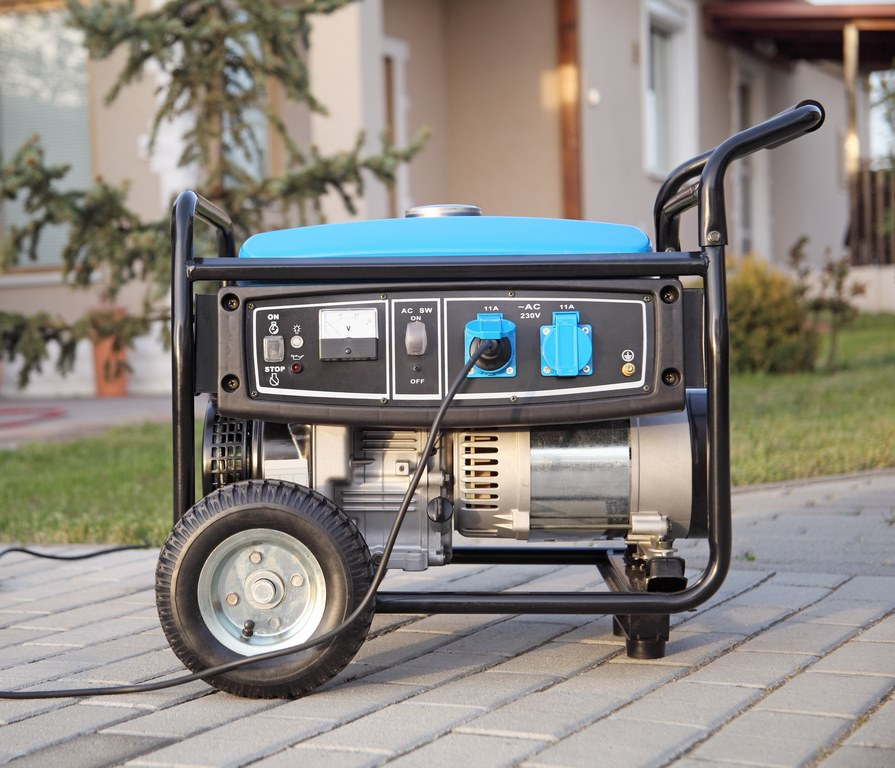 image - 4 Generator Maintenance Tips for Home Owners