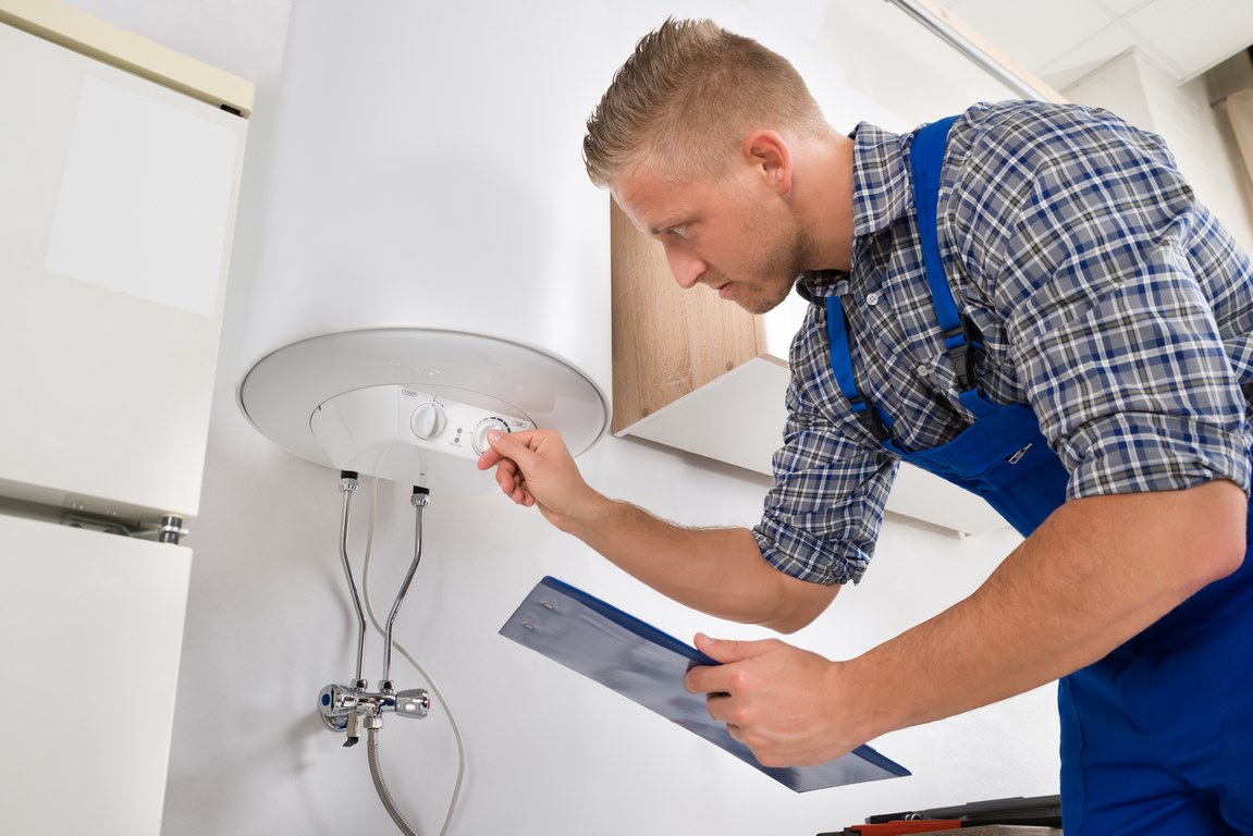 image - 6 Tips for Maintaining Your Water Heater