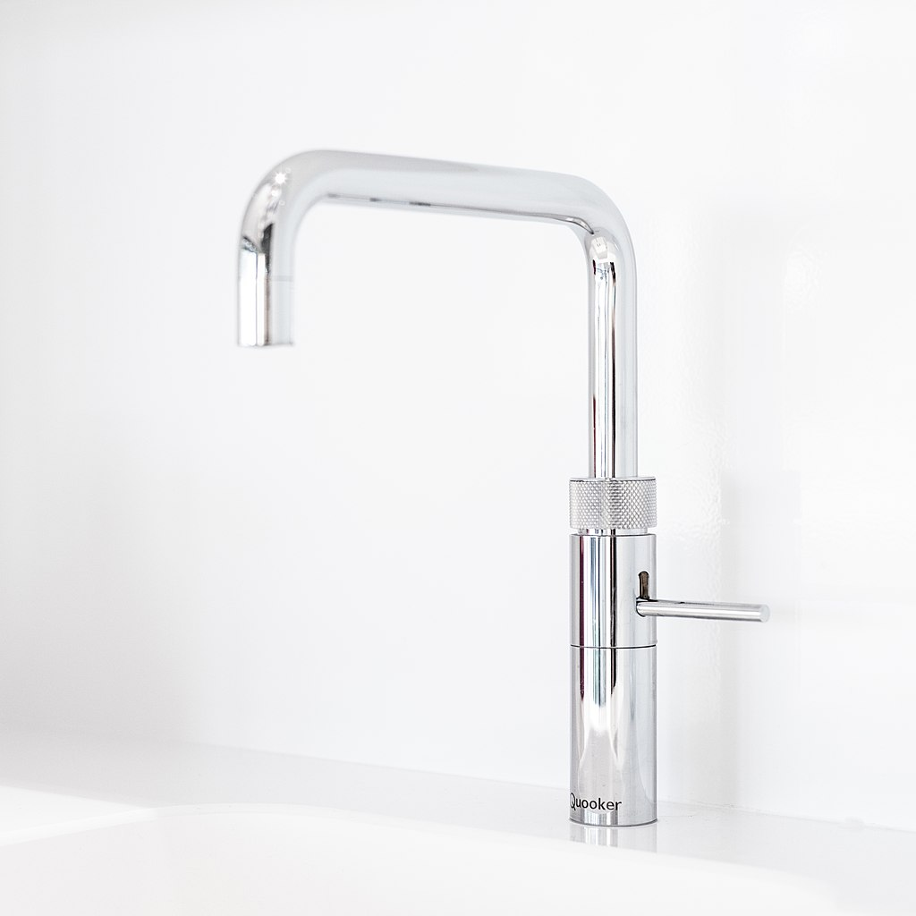 image - Benefits of Installing a Chilled and Boiling Water Tap
