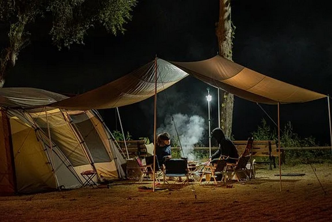 image - Comprehensive Guide for The Perfect Camping Trip