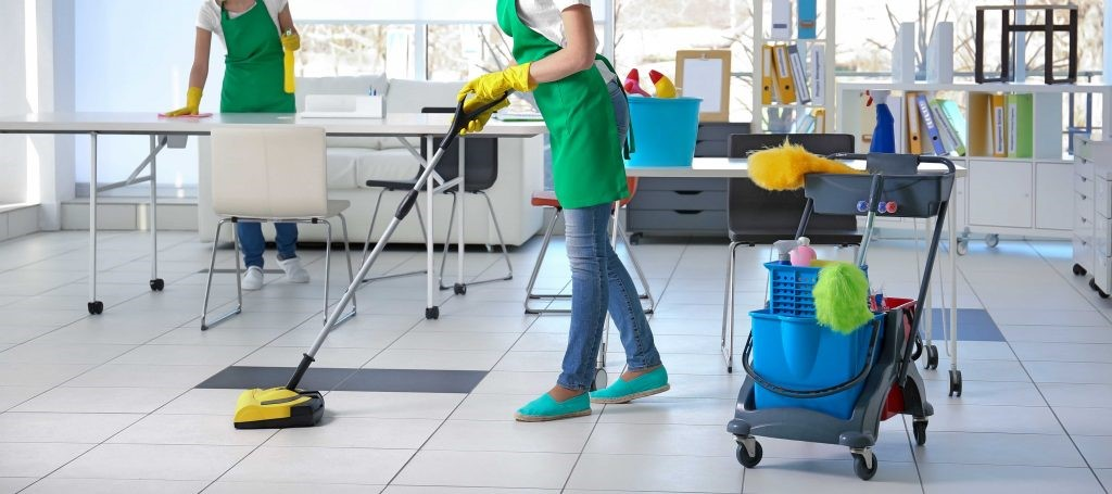 image - Consider the Top Benefits of Hiring A Professional Cleaning Company