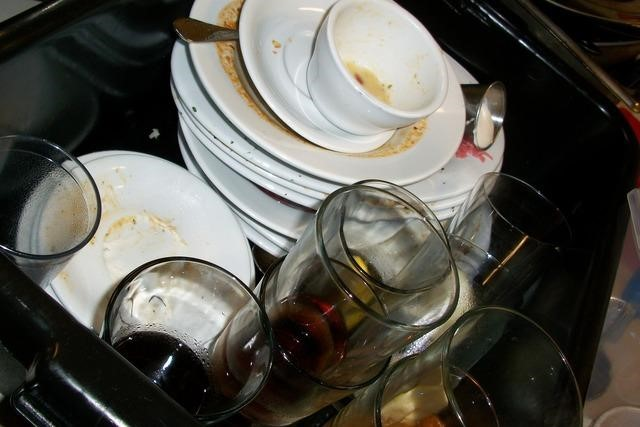 image - Do Your Dishes