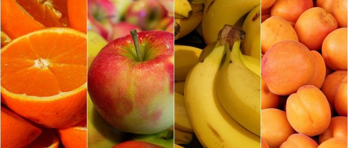 Healthiest fruits: Which Fruit Is Healthy?