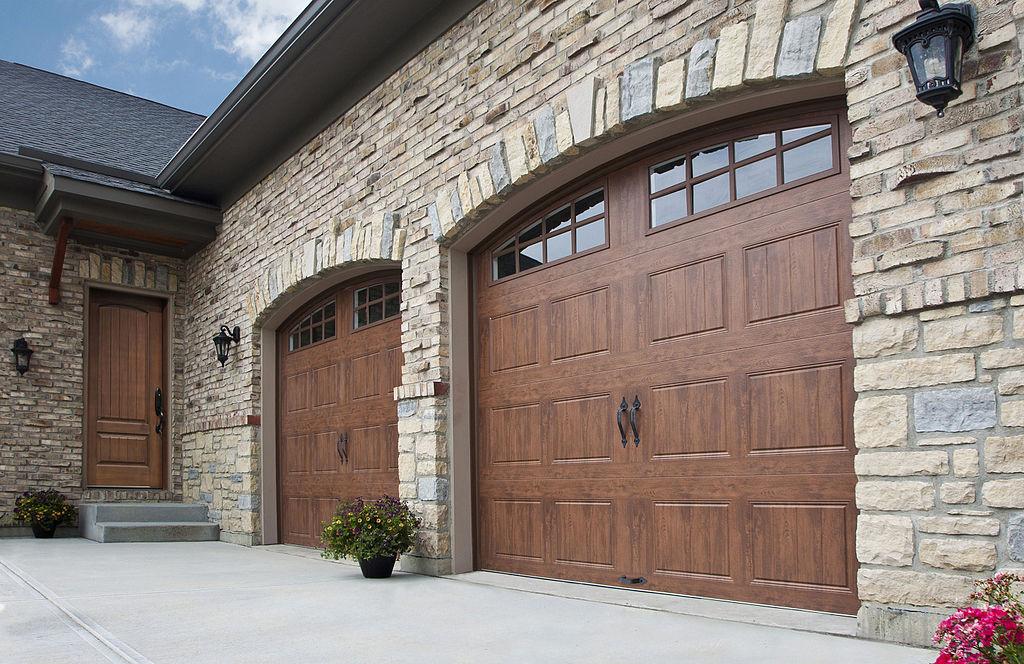 image - How Often Should You Service A Garage Door