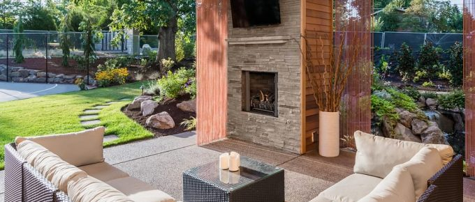 How to Improve Your Outdoor Space