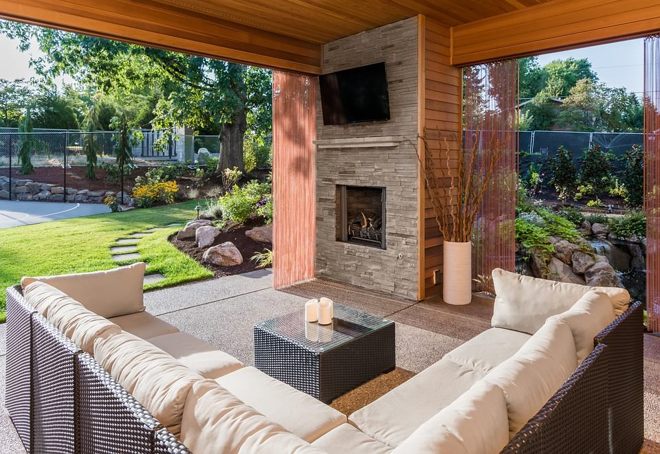 image - How to Improve Your Outdoor Space