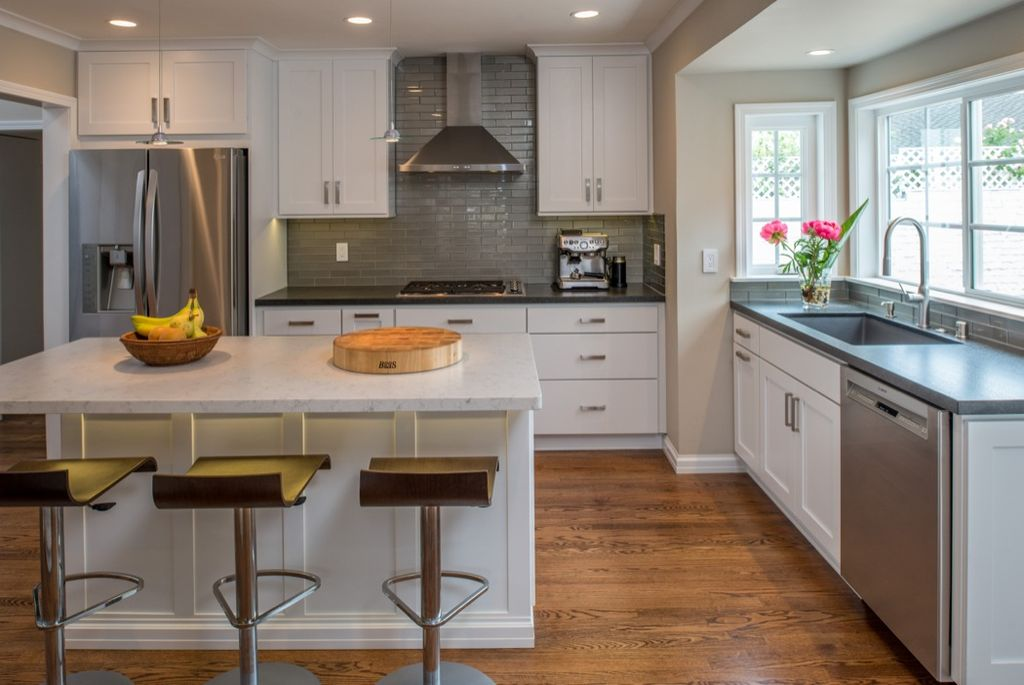 image - Is it Worth it to Reface Kitchen Cabinets