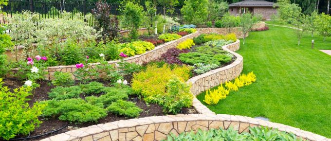 Landscaping Ideas That'll Bring Your Garden to Life